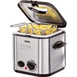 Princess 182611 Mini Friteuse & Fondue