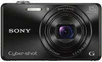 Sony Cyber-shot WX DSC-WX220