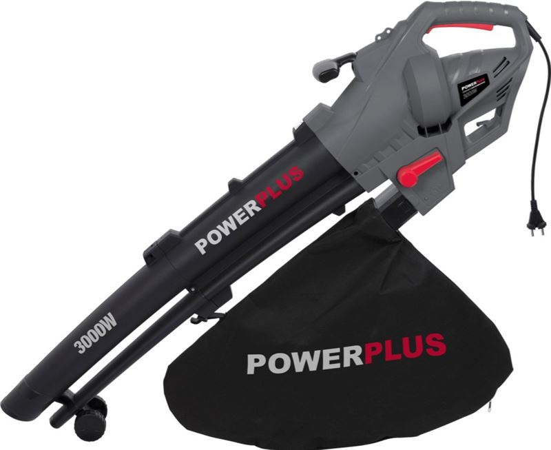 Powerplus POWEG9011 Bladblazer