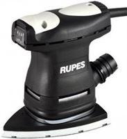 Rupes LS71T Delta Ventury Schuurmachine 200W + gratis 2e filter