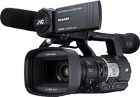JVC JY-HM360E HD evenement camcorder
