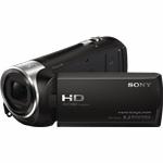 Sony HDR-CX240E HANDYCAM® MET EXMOR R®-CMOS-SENSOR zwart