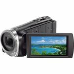 Sony HDR-CX450 zwart