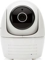 SecuFirst CAM114 - IP camera - binnen - Pan/Tilt - 10M nachtzicht - FHD 1080P