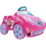Injusa Injusa Disney Frozen Car 6 volt