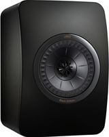 KEF LS50 Black Edition per paar