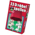Clown Games Clown 33 Dobbelspellen