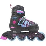Move Inline skates lightning girls