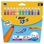 BIC Viltstiften Kids Assorti