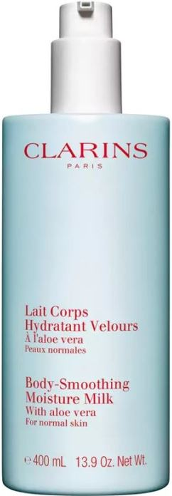 Clarins Lait Corps Hydratant Velours Bodylotion 400 ml