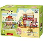 Nintendo New 3DS + Animal Crossing: Happy Home Designer Pack multi