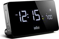 Braun BNC020 Bluetooth wekker