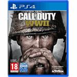 Activision Blizzard Call of Duty: WWII