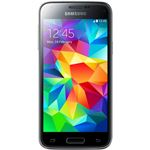 Samsung Galaxy S5 mini zwart / 16 GB