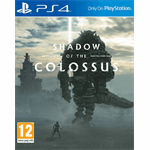 Sony Shadow of the Colossus, PS4 PlayStation 4