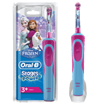 Oral-B Stages Vitality