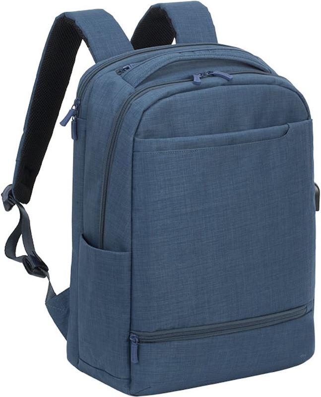 Rivacase 8365 Laptop Rugzak 17.3 Inch Extra vak voor