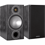 Monitor Audio Bronze 2 zwart