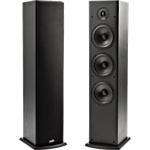 Polk Audio T50 Zwart