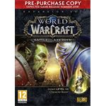 Blizzard World of Warcraft: Battle for Azeroth - Windows PC