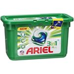 Ariel 3 in 1 Pods Wasmiddel Regular 12 Wasbeurten