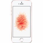 Apple iPhone SE 32 GB / roze goud