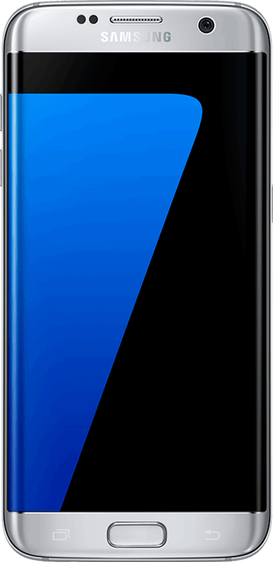 Samsung Galaxy S7 Edge 32 GB / gold platinum