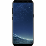 Samsung Galaxy S8 zwart / 64 GB
