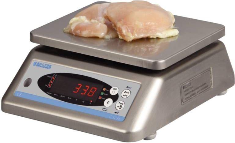 Blokker Weegschaal Keuken : Keukenweegschalen vergelijken en kopen kieskeurig