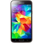 Samsung Galaxy S5+ goud / 16 GB