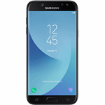 Samsung Galaxy J5 (2017) zwart / 16 GB