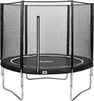 Salta Combo Trampoline - 213 cm - Inclusief Veiligheidsnet - Zwart