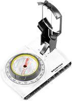 Brunton TruArc 7 kompas zwart/transparant