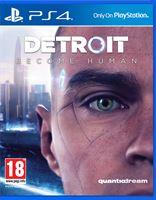 Quantic Dreams Detroit: Become Human