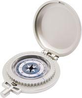 Kasper & Richter Nobilis kompas zilver