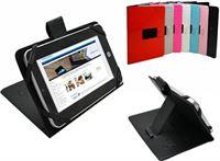 i12Cover Universele 10 inch Tablet Cover, blauw , merk Betaalbare hoes voor een 10 inch tablet