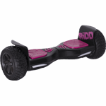 "RiDD Hover Off-road Hoverboard 8 5"" inch wielen - roze"