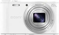 Sony Cyber-shot WX DSC-WX350