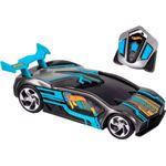 Hot Wheels radiografisch bestuurbare auto Nitro Charger RC Impavido 90414