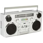 GPO Brooklyn Boombox - Retro