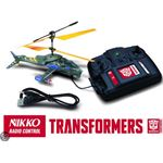 nikko Nikko Helicopter - RC Helicopter
