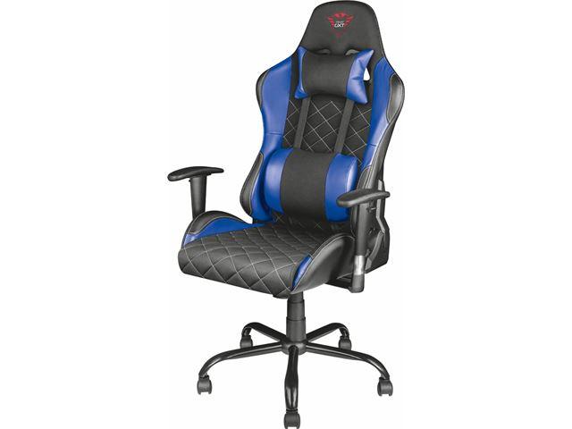 Game Stoel Kopen : Trust gxt 707 resto gaming stoel zwart blauw kopen? kieskeurig