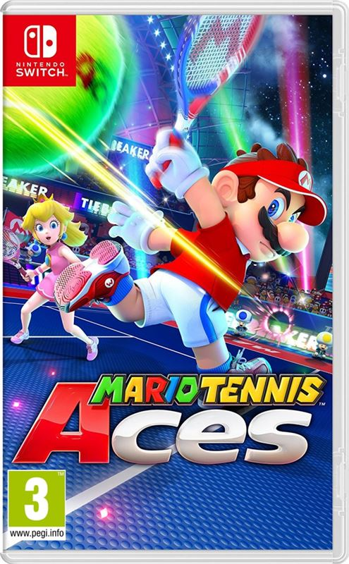 Nintendo Mario Tennis Aces Nintendo Switch
