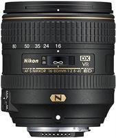 Nikon AF-S DX NIKKOR 16–80 mm 1:2,8–4E ED VR