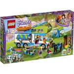 lego Friends Mia s Camper 41339