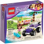 lego Friends Olivia s Strandbuggy - 41010