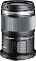 Olympus M.Zuiko Digital ED 60mm 1:2.8 Macro