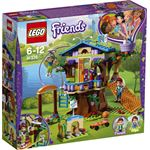 lego Friends Mia s boomhut 41335
