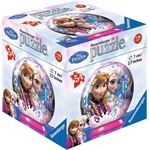 Ravensburger 3D Puzzleball - Disney Frozen
