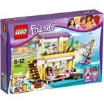lego Friends 41037 Stephanie s strandhuis